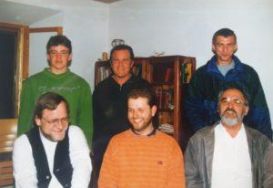 Bass - 1998